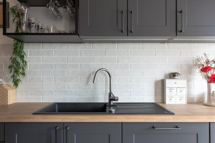 Réalisation d'une cuisine à Dardilly (69) | amenagement, renovation, architecture, habitat, cuisine, lyon