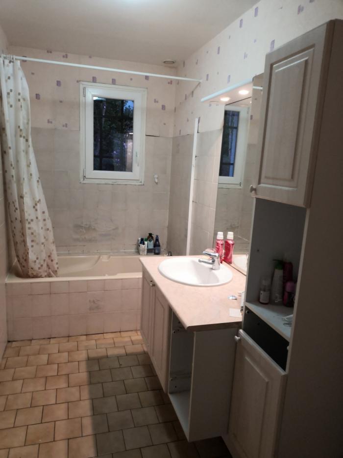 rénovation rénovation d'une salle de bain à saint-lô par Architéa 50 Manche
