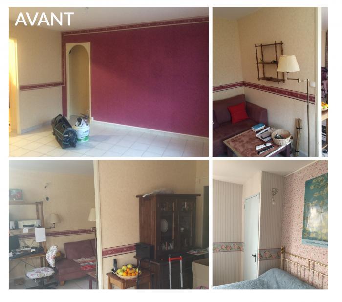 Rétrospective d'un chantier clés en main   Rénovation et architecture intérieure Villefranche-sur-Saône, travaux clés en main