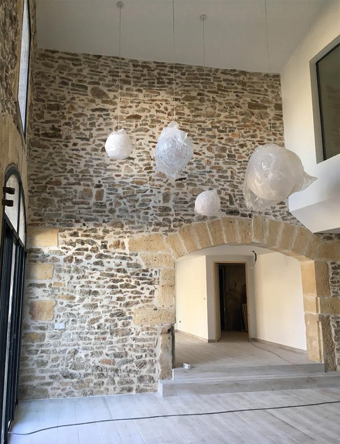 extérieur aménagement extérieur à montpellier par Architéa 34 L'Hérault