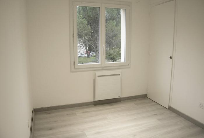 rénovation rénovation d'un appartement à montpellier par Architéa 34 L'Hérault