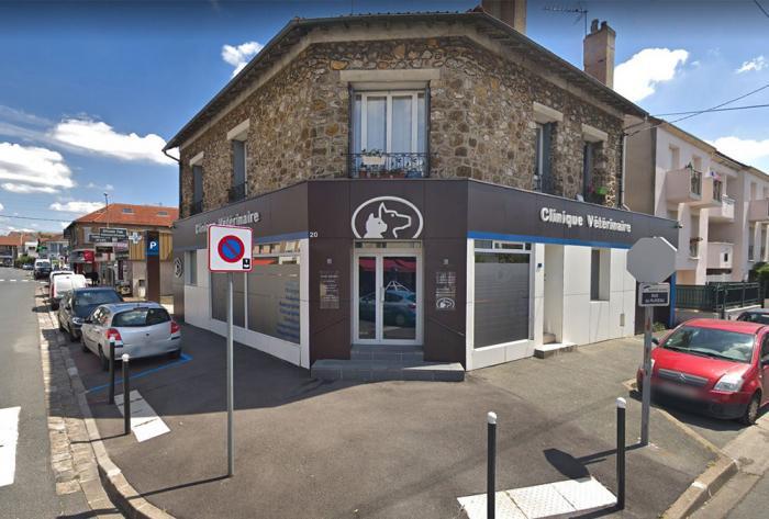 vétérinaire rénovation d'une clinique vétérinaire à savigny-sur-orge par Architéa Architea France