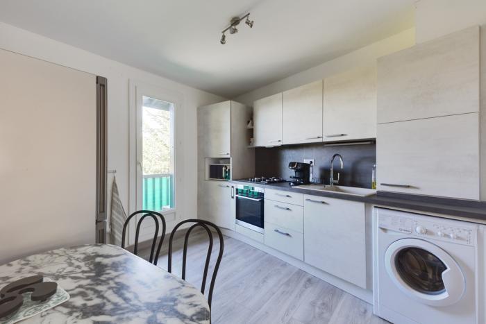rénovation rénovation complète d'un appartement au pays basque par Architéa 64 Pyrénées-Atlantiques