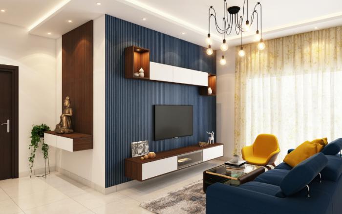 Quelles sont les tendances pour rénover son salon ? | renovation, intérieur, salon, aménagement, agencement, tendances, architecture