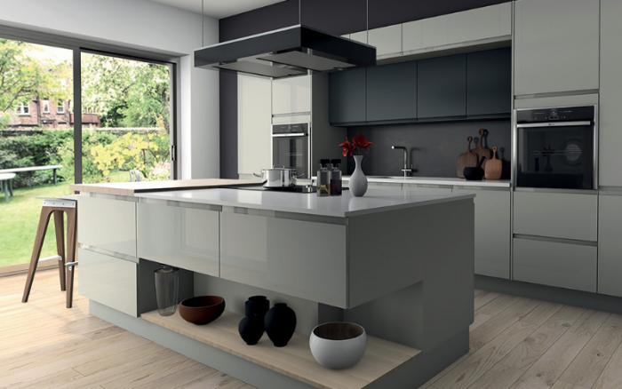 Architéa renforce sa sphère cuisine | amenagement, renovation, architecture, habitat, appartement, chambre, cuisine, logiciel