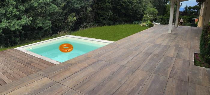 L'été est là, il faut en profiter !   Agence,Atelier,Architea,piscine,terrasse