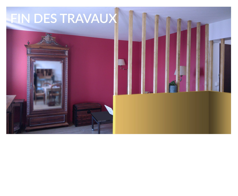 Travaux de rénovation Lyon Ouest