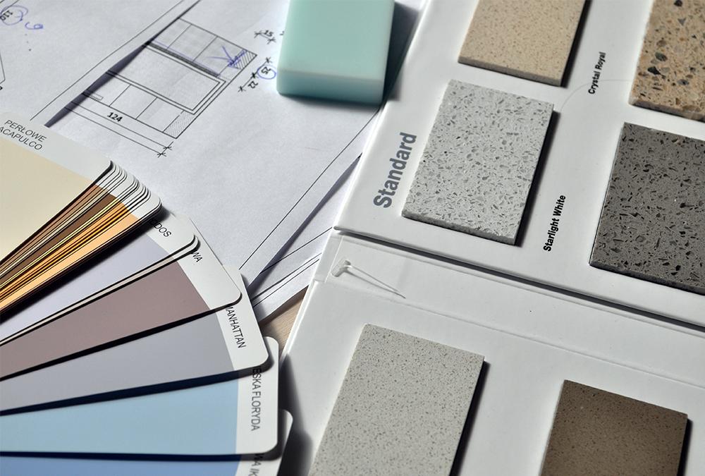Quelles couleurs choisir pour votre intérieur ?