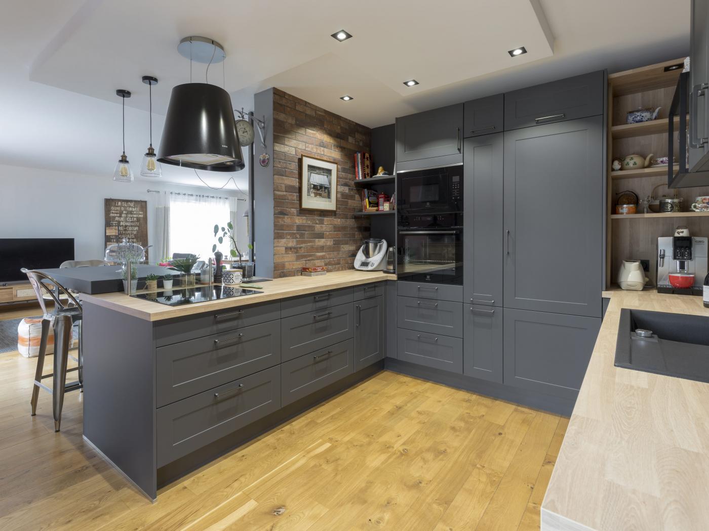 rénovation cuisine lyon