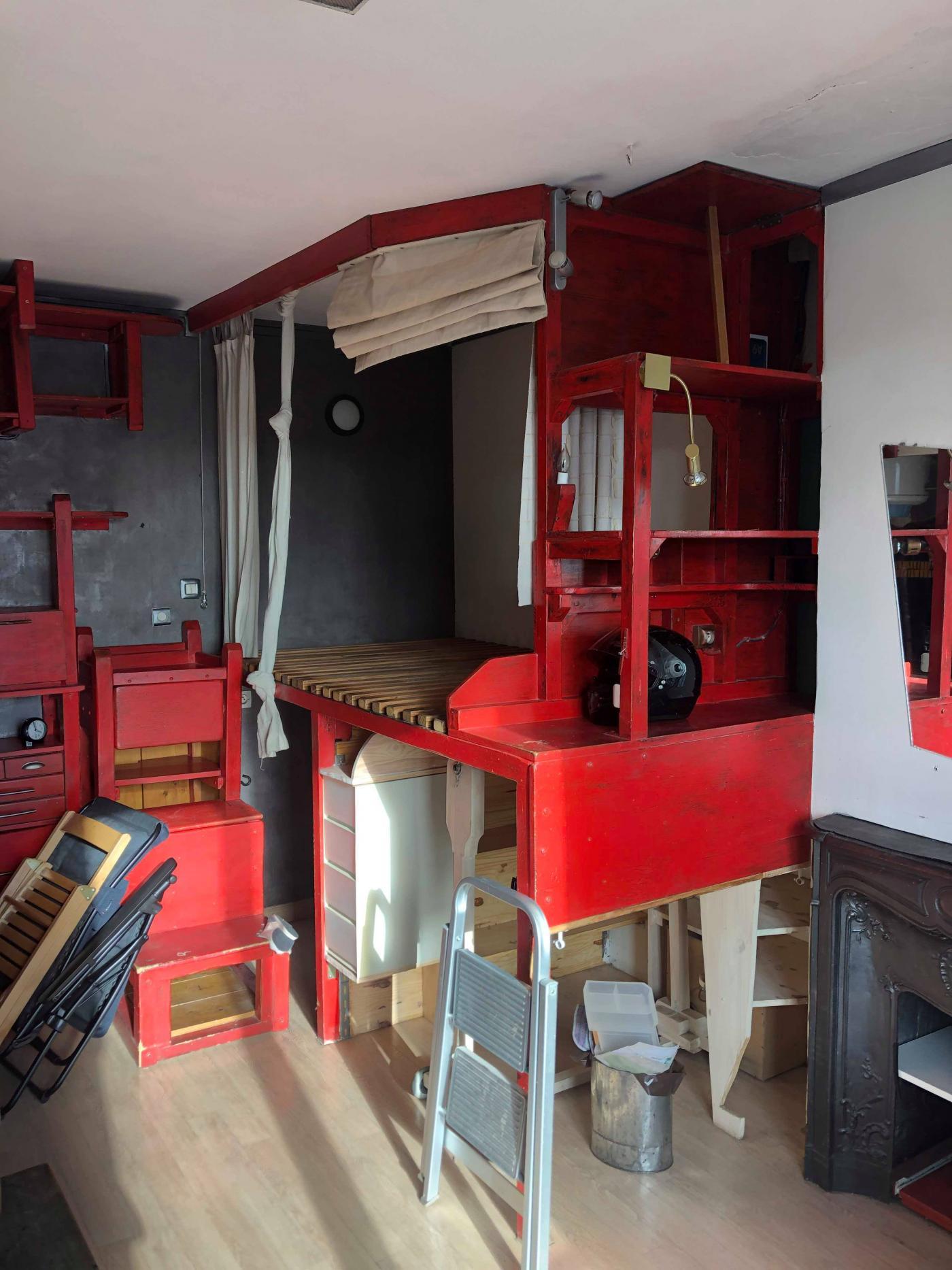 renovation appartement complet