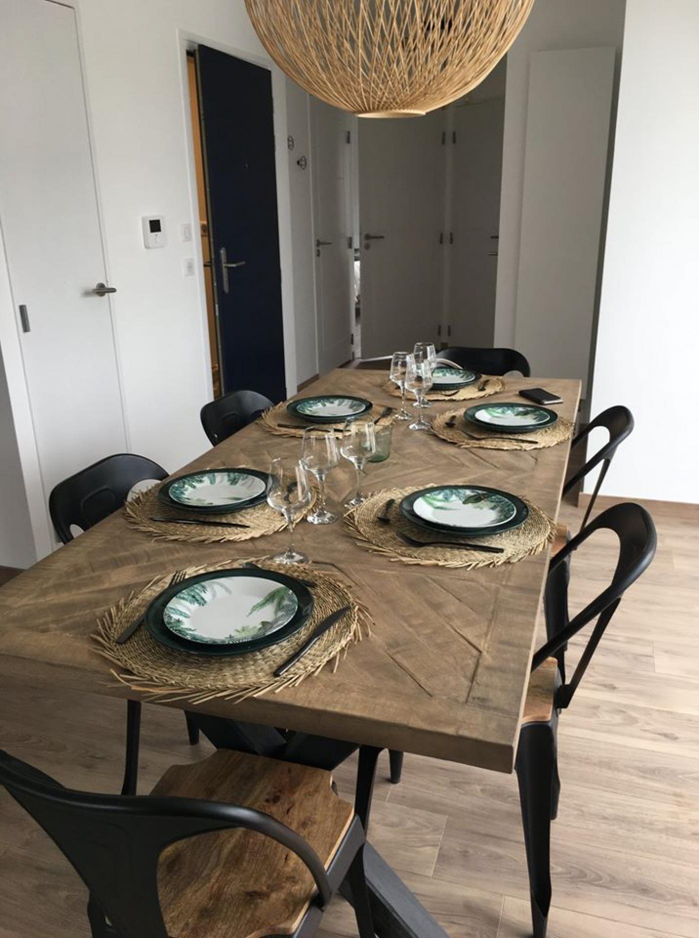 rénovation appartement Caen