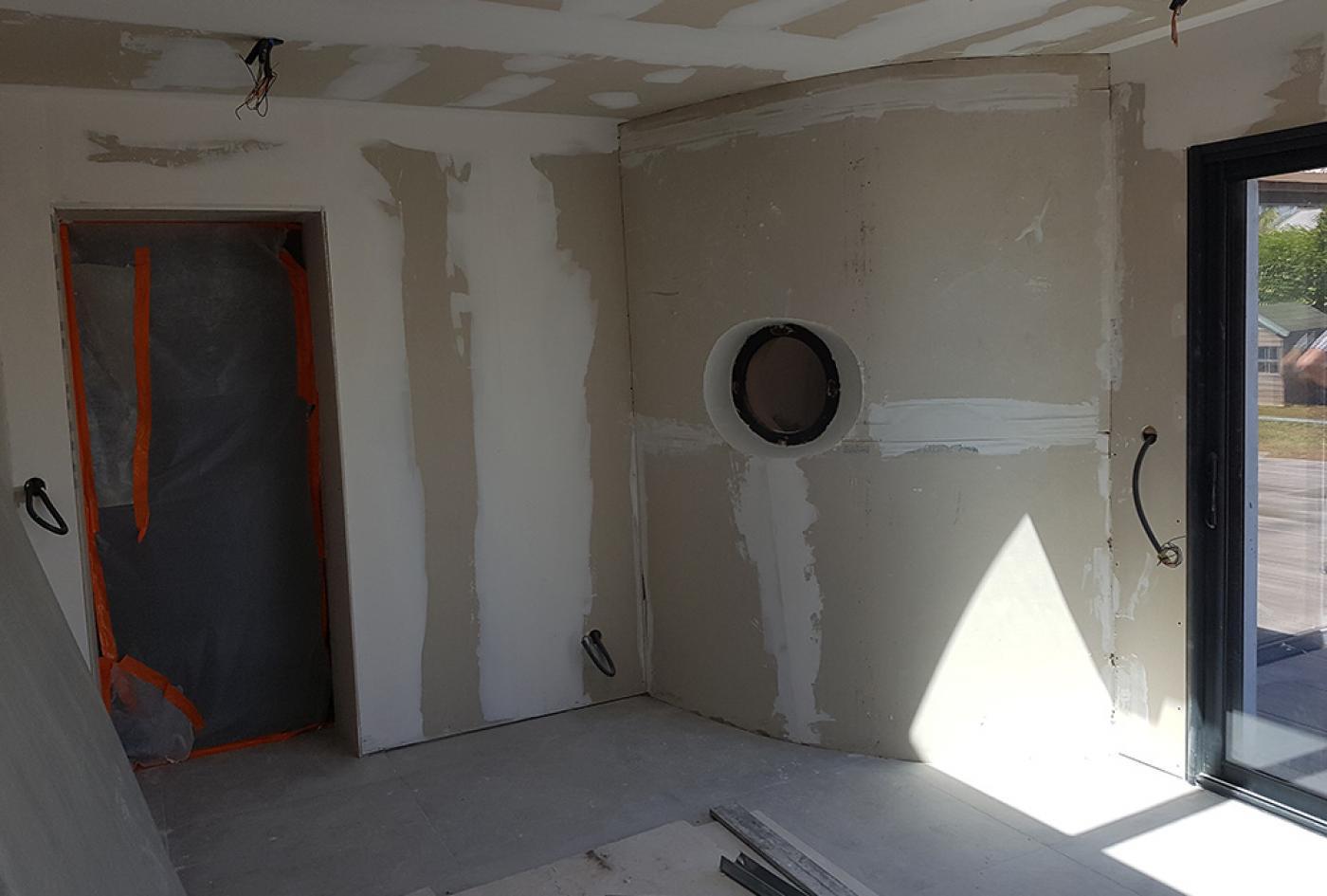 agrandissement de maison lyon