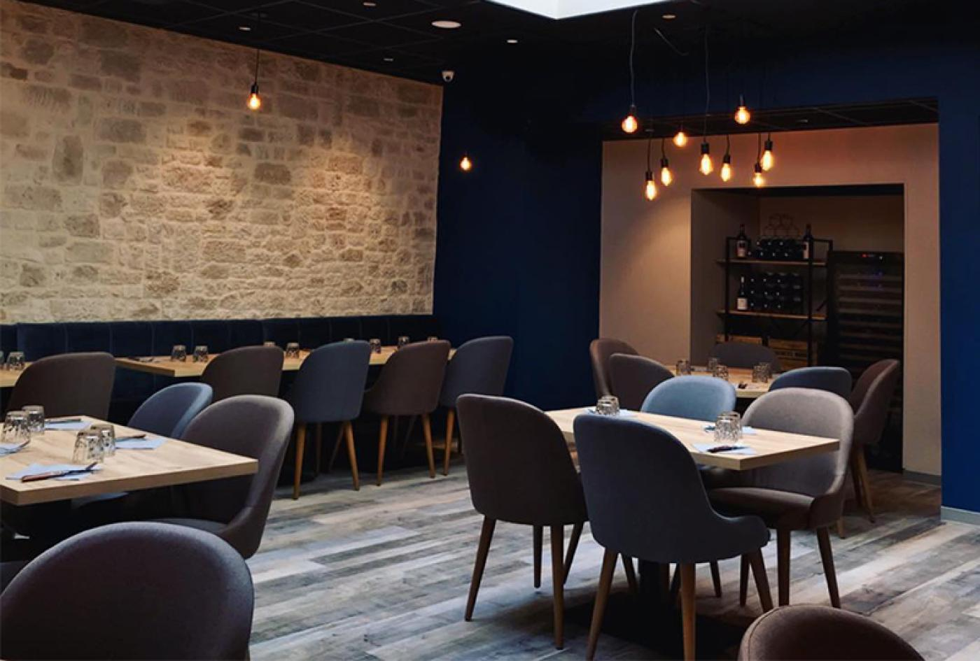 rénovation restaurant caen