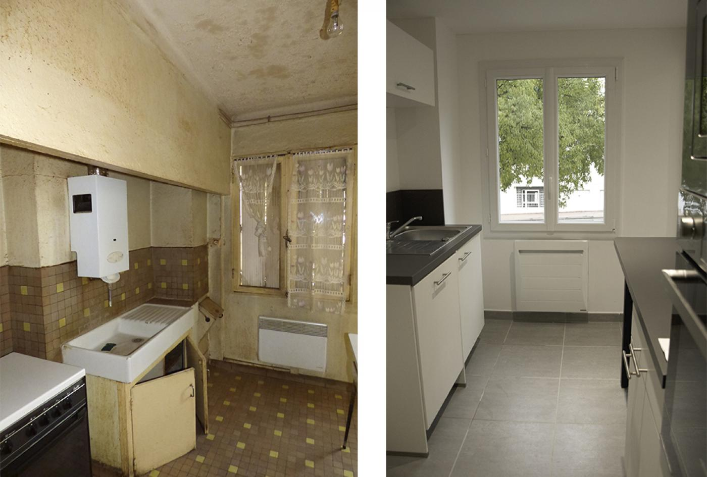 rénovation appartement montpellier
