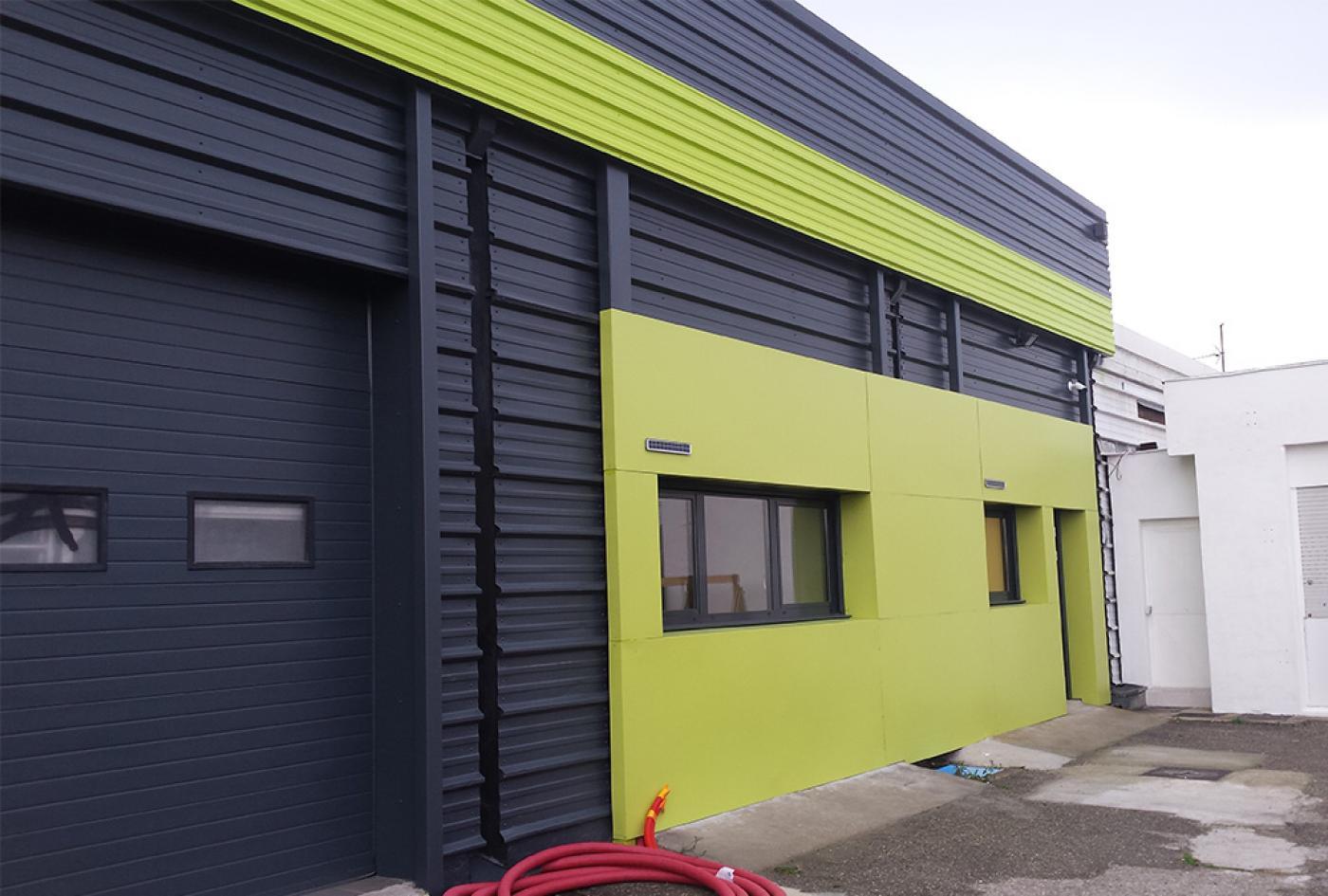 renovation façade commerciale lyon