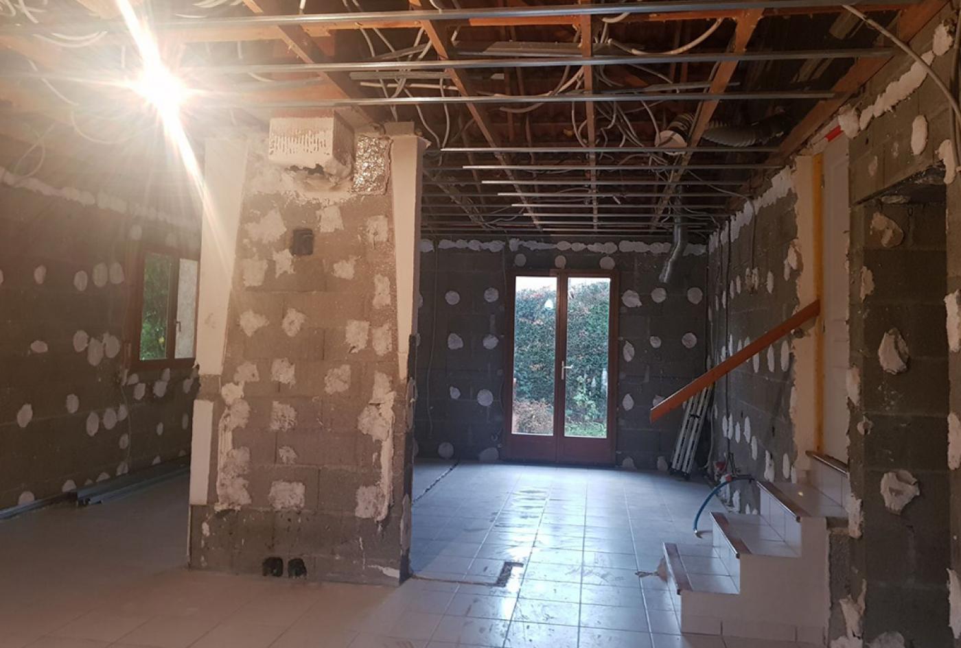 rénovation villa lyon