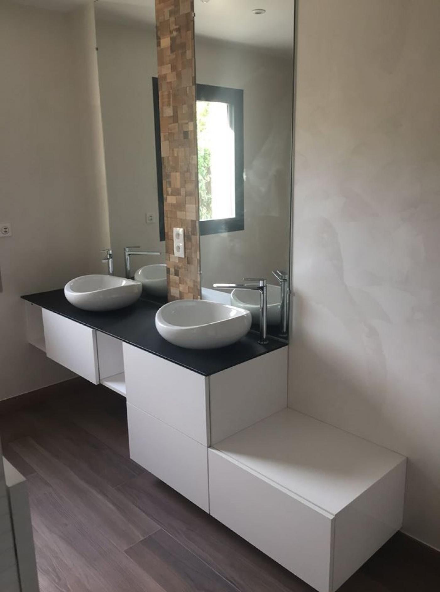 aménagement salle de bain caen