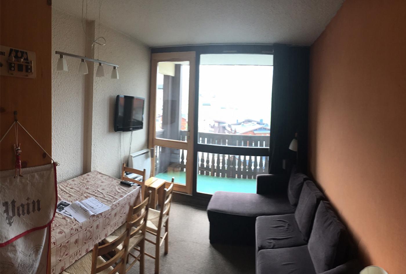 rénovation appartement montagne Alpes
