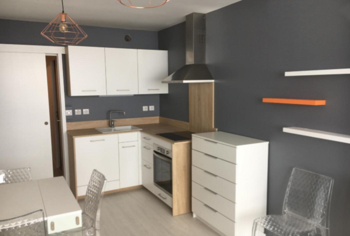 rénovation appartement montagne