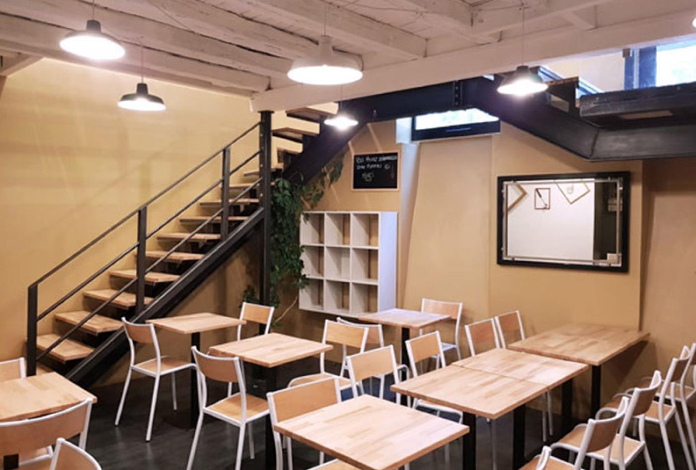 rénovation restaurant clés en main toulouse