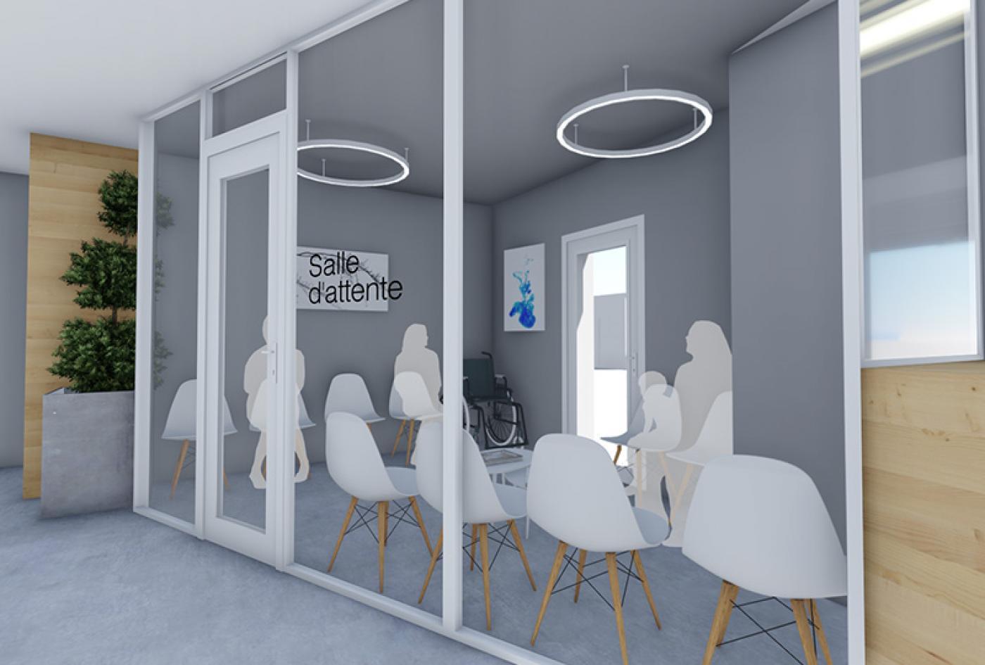 rénovation maison de santé lyon