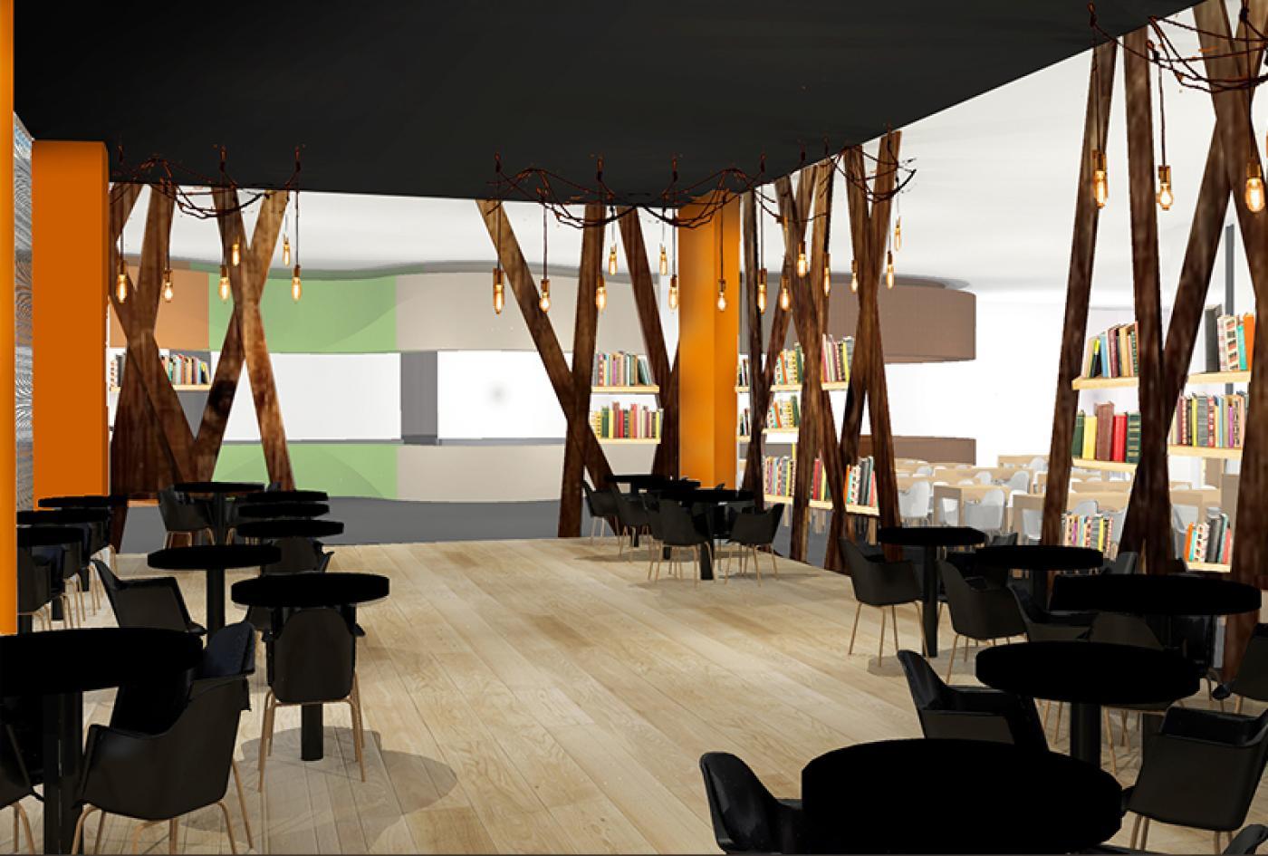 travaux rénovation restaurant Lyon