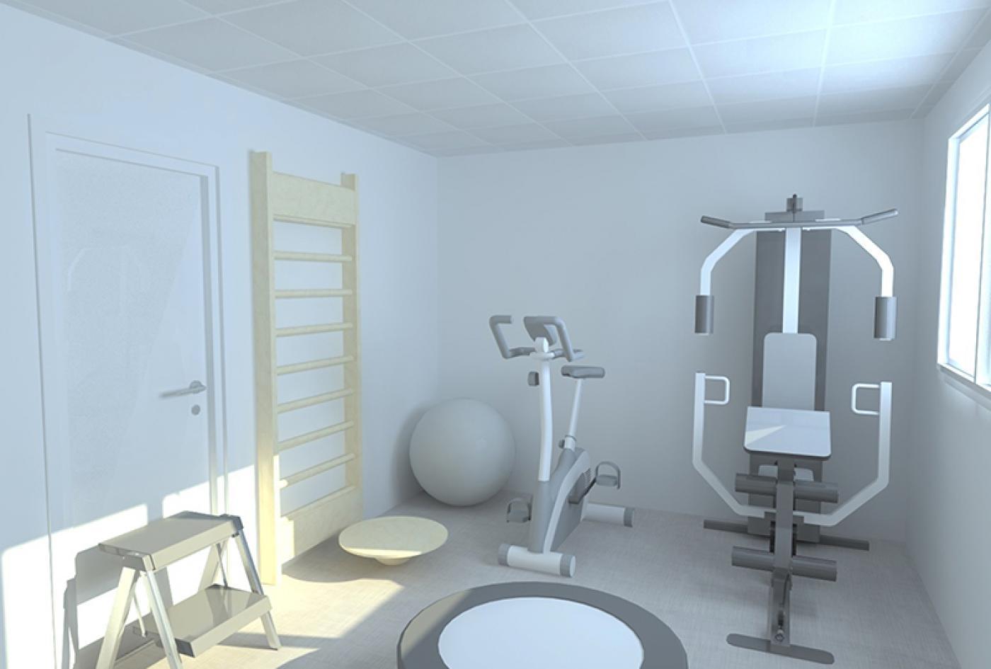 rénovation cabinet médical lyon