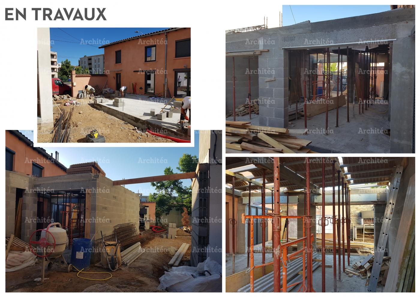 extension villa lyon