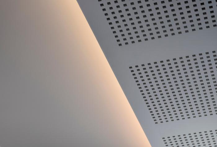 Architecture intérieur santé lyon