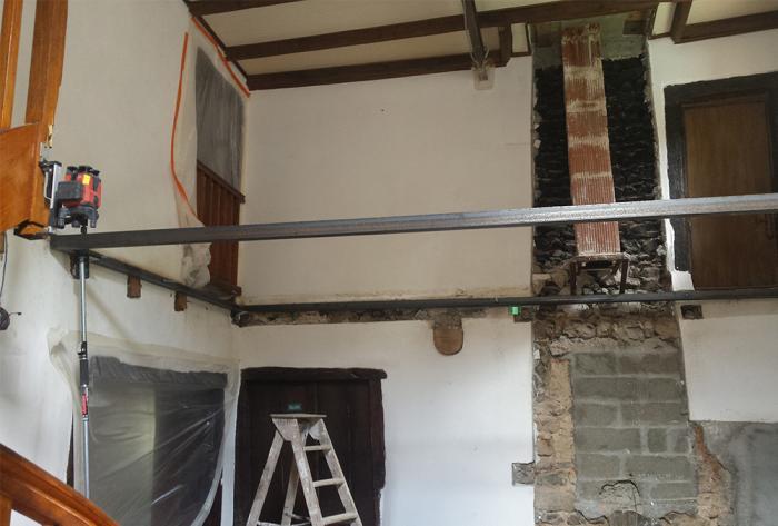 renovation mezzanine lyon