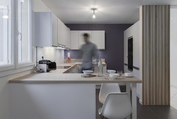 Rénovation d'une cuisine près de Lyon (69)