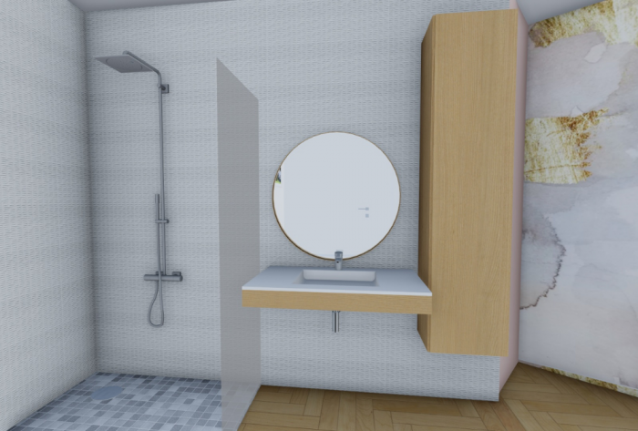 Rénovation salle de bain Annecy